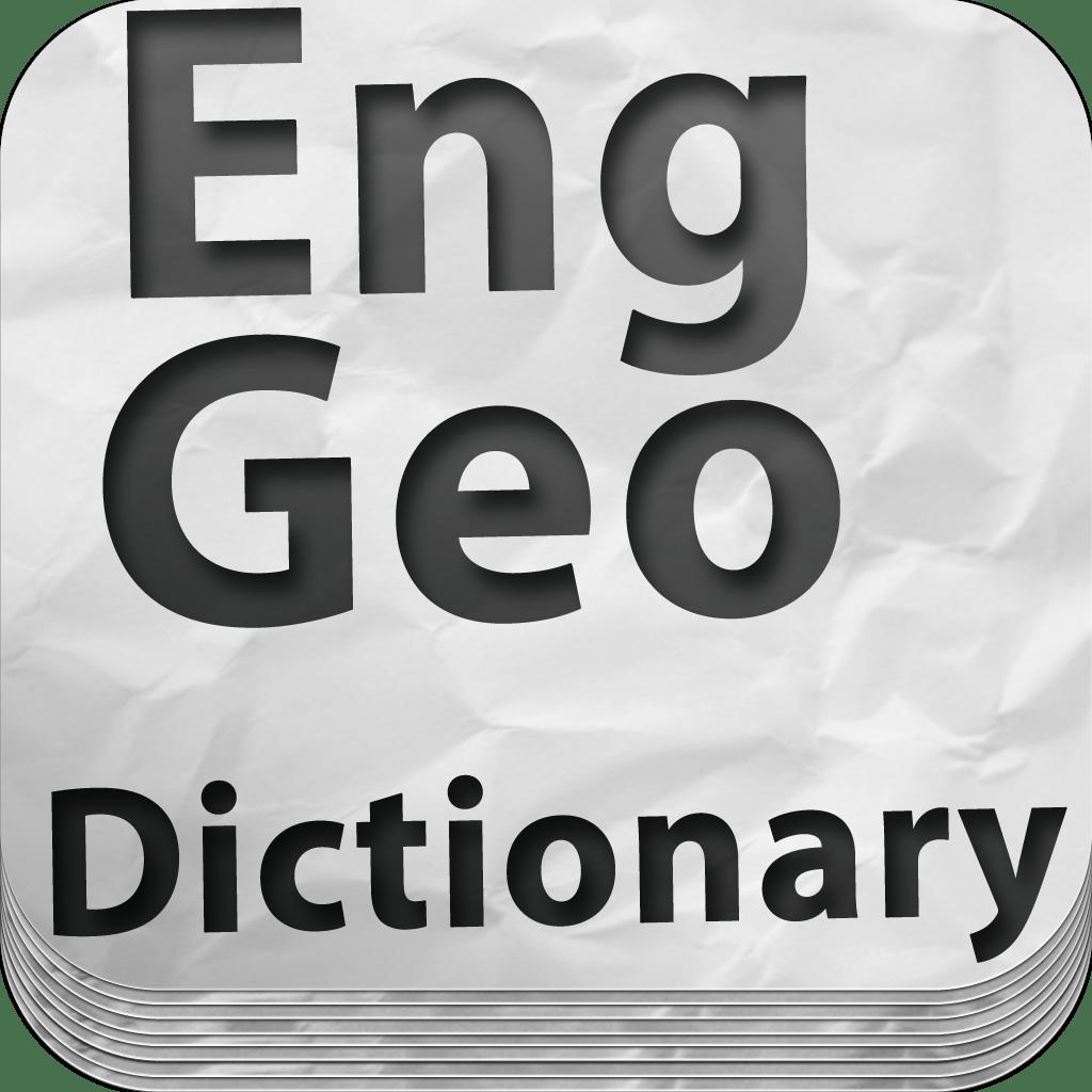 ENGLISH GEORGIAN DICTIONARY