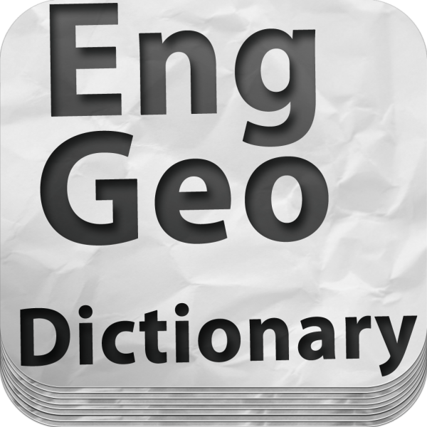 ENGLISH GEORGIAN DICTIONARY