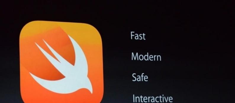 Apple's Swift Programming Language Growing Among Developers
