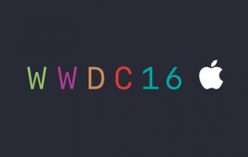 Apple announcement at WWDC