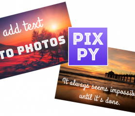 How to add text On your image – In android