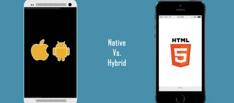 Hybrid Vs Native Apps – Pixster Studio